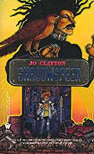Shadowspeer (Shadith's Quest #2) (Daw UE2441) by Jo Clayton