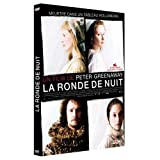 Nightwatching ( La Ronde de nuit ) ( Nocna straz )by Jodhi May