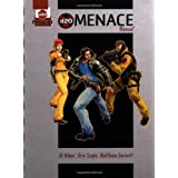 "d20 Menace Manual: A d20 Modern Supplementvon ""J.D. Wiker"""