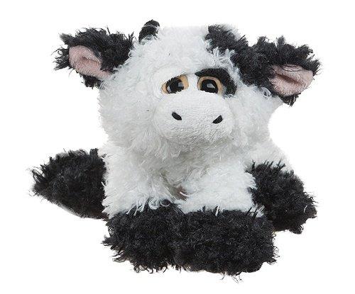 "Ganz 7"" Luvkinz Cow Plush"