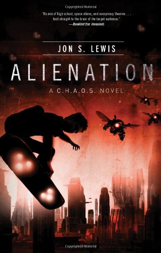 Alienation (C.H.A.O.S., #2)