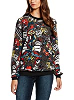 Love Moschino Sudadera (Multicolor)