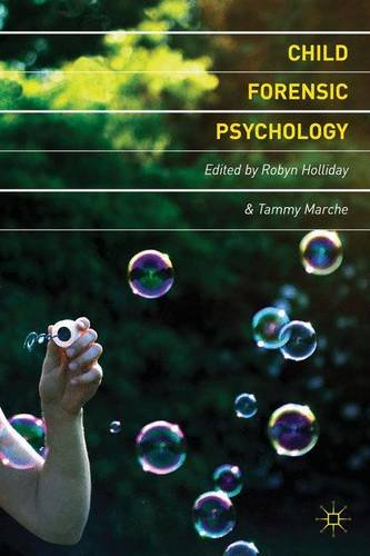 Child Forensic Psychology: Victim and Eyewitness Memory