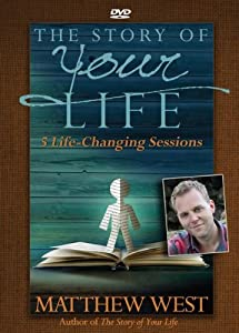 The Story of Your Life DVD