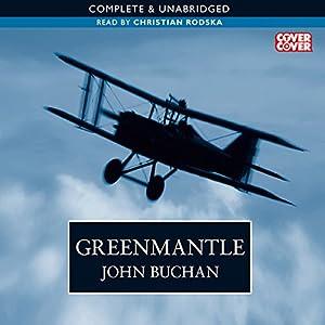 Greenmantle | [John Buchan]