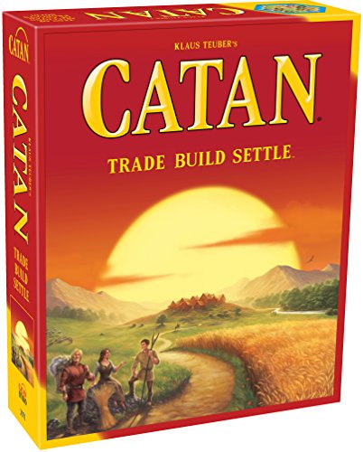Catan 5th Edition (Ticket To Ride Uk compare prices)