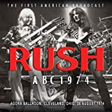 Rush ABC 1974by Rush