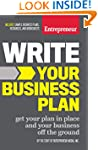Write Your Business Plan: Get Your Pl...