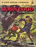 Graham Staplehurst Robin Hood: The Role Playing Campaign (Stock No. 1010)