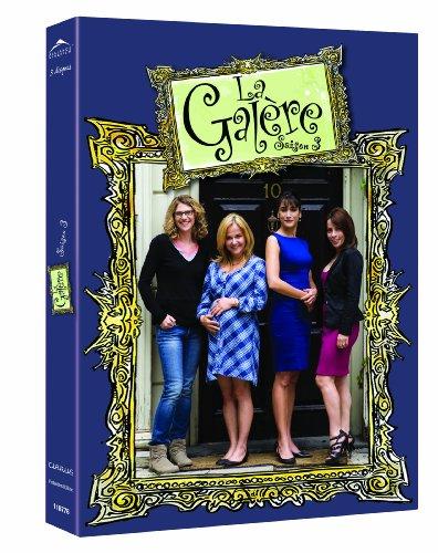 La Galère saison 3 en DVD!