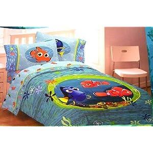 disney finding nemo comforter finding nemo twin size comforter disney