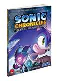 H; Tarus, N Grossman Sonic Chronicles: The Dark Brotherhood Official Game Guide: Prima's Official Game Guide (Prima Official Game Guides)
