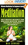 Meditation: Ultimate Meditation For B...