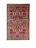 Navaei & Co. Alfombra Persian Bakhtiari Rojo/Multicolor 295 x 164 cm