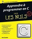 Apprendre � programmer en C Pour les...
