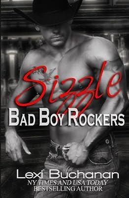 Sizzle (Bad Boy Rockers) (Volume 1)
