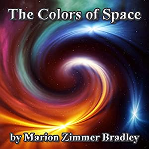 The Colors of Space | [Marion Zimmer Bradley]