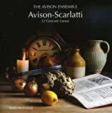 12 Concerti Grossi After Scarlatti
