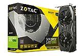 Zotac GeForce GTX 1080 Amp Extreme 8GB Graphics Card