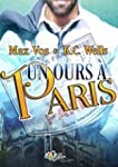 Un Ours � Paris (French Edition)