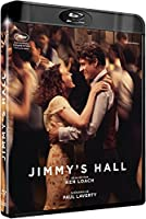 Jimmy's Hall [Blu-ray]