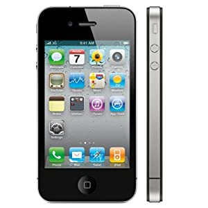 iPhone 4 Black 16GB (Verizon)