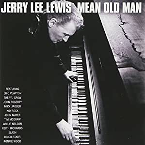 Jerry Lee Lewis Mean Old Man Amazon Com Music