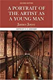 img - for By James Joyce - A Portrait of the Artist as a Young Man (Case Studies in Contemporary Criticism Series): 2nd (second) Edition book / textbook / text book