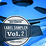 Irievibrations Records Label Sampler Vol. 2