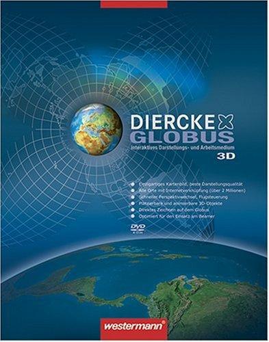 Diercke Weltatlas mit DVD Diercke Globus.  (Lernmaterialien)