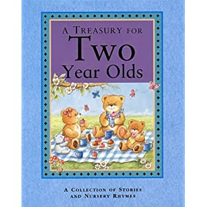 2 Year Olds (Treasury For...)