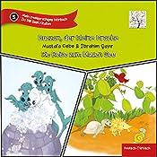 Buczan, der kleine Drache & Die Reise zum blauen See (Mein zweisprachiges Hörbuch): Deutsch-Türkisch | Mustafa Cebe, Ibrahim Çayir