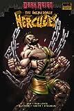 Incredible Hercules: Dark Reign (0785138307) by Pak, Greg