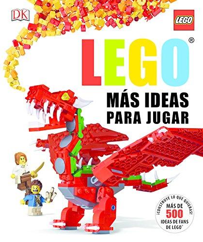 Lego. Más Ideas Para Jugar
