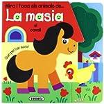 Animals De La Masia, Els (Mira I Toca)