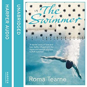 The Swimmer | [Roma Tearne]