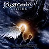 The Cold Embrace of Feardi Rhapsody Of Fire