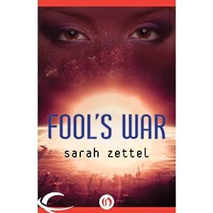 Fool's War Audiobook