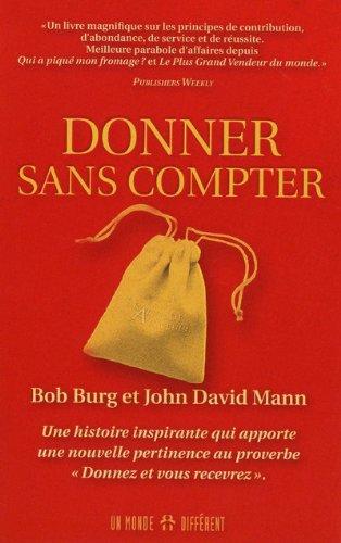 DONNER SANS COMPTER