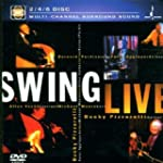 Bucky Pizzarelli: Swing Live