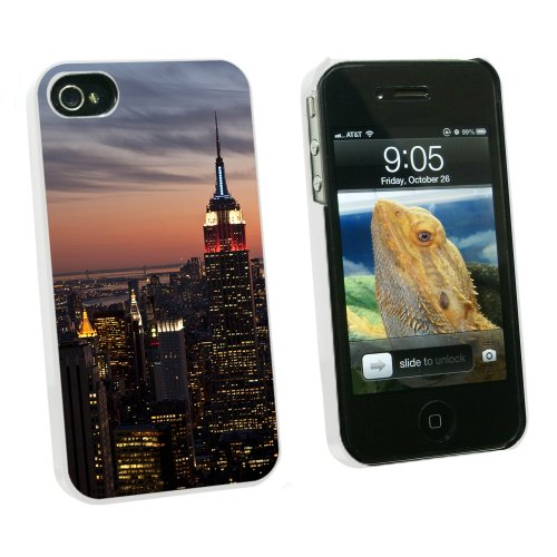 graphics-and-more-new-york-city-skyline-at-night-empire-state-building-snap-on-hard-protective-case-