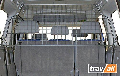 Travall-Guard-Hundegitter-TDG1223-Mageschneidertes-Trenngitter-in-Original-Qualitt