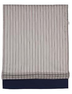 Tom Tailor T Fine Stripes 575031 Roman Blinds 100 X 140 Cm