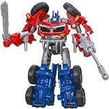 Transformers Prime Beast Hunters Commander Class Optimus Autobot Leader Figure
