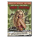 Zombie Strippers (Unrated Special Edition) ~ Jenna Jameson