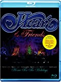 Heart & Friends: Home for the Holidays [Blu-ray]