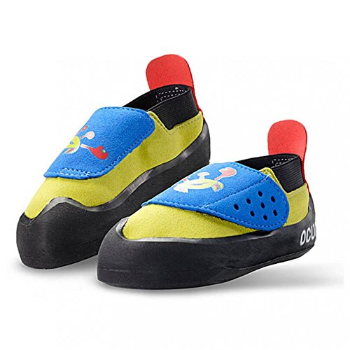 Ocun-Hero-QC-Childrens-Climbing-Shoes