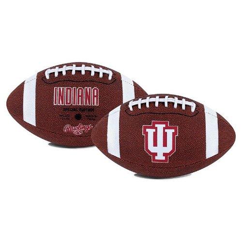 Ncaa Indiana Hoosiers Gametime Football