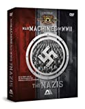 echange, troc The War Machines Of World War 2 - The Nazi's [Import anglais]