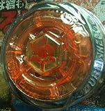 ベイブレード【BB-96スーパーデッキ分割販売+α】バーンキャンサー90WD+α(ソルブレイズフェイス)【バランス】